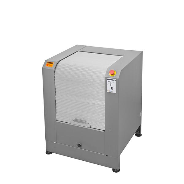 Gyroscopic Mixer T10